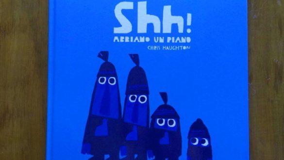 Shh Abbiamo un piano
