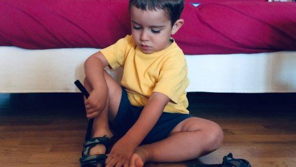 metodo Montessori ed autonomia