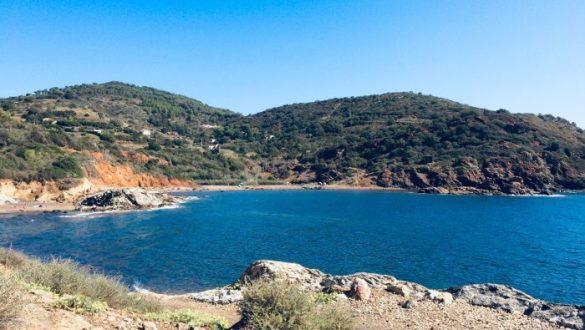 Le sei spiagge libere più belle dell'isola d'Elba orientale