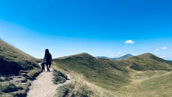 Itinerari Appennino tosco emiliano