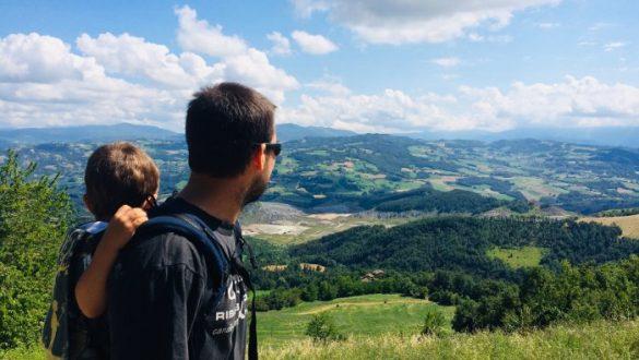 #appenninoitinerante: il nostro turismo di prossimità
