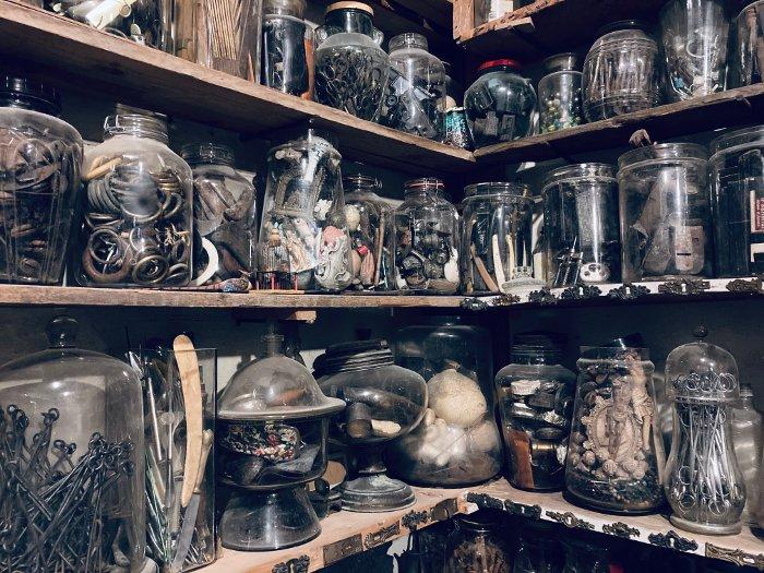 Museo Ettore Guatelli: museo del quotidiano