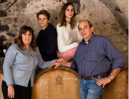 L'Azienda agricola Bongiovanni Lorenzo