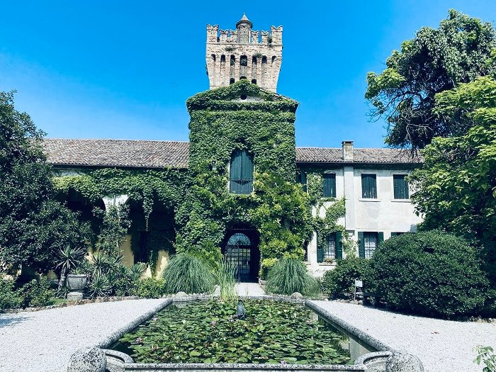 Museo del Volo in Veneto
