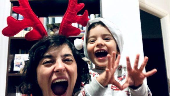 Menù di Natale #italia 4per4