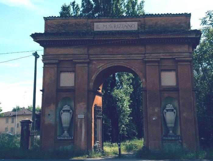 Il Mauriziano, casa natale di Ludovico Ariosto a Reggio Emilia