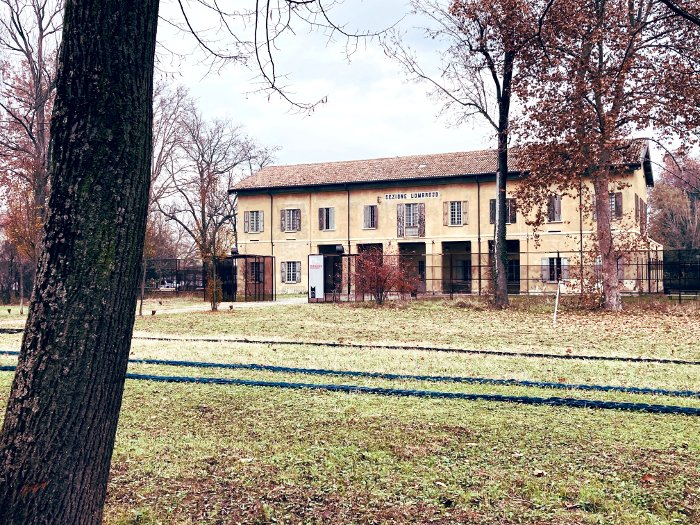 Il Museo di Storia della Psichiatria di Reggio Emilia