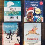 libri di Natale per bambini