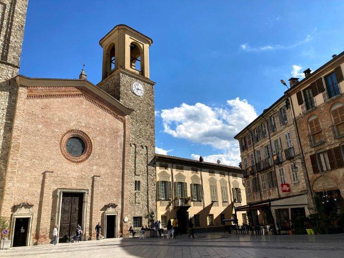 Cosa vedere a Bobbio: il Duomo