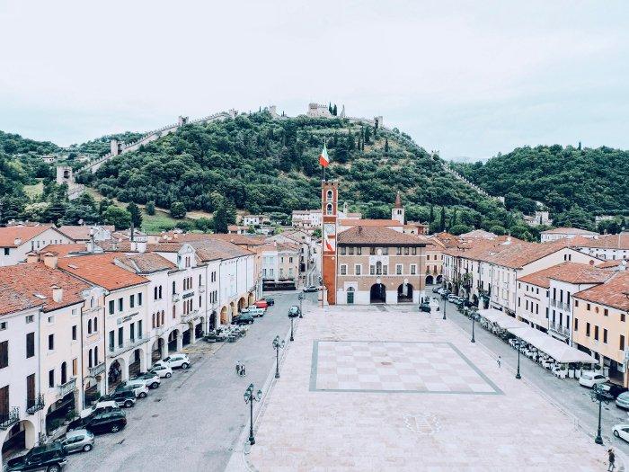 Borghi più belli d'Italia: Marostica