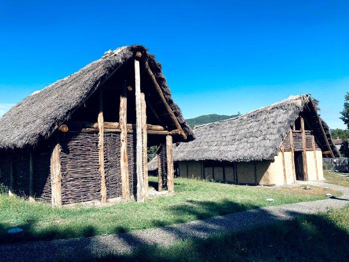 Musei per bambini: villaggio neolitico di Travo (PC)