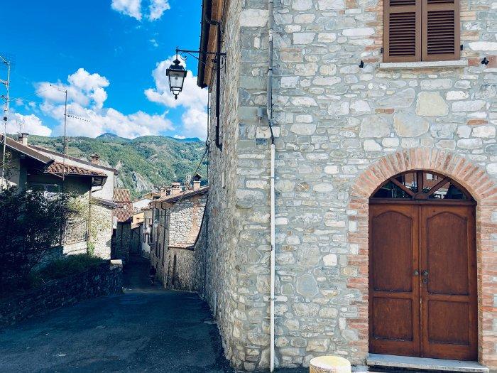 Borghi d'Italia: Bobbio