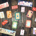 5 giochi per imparare a contare