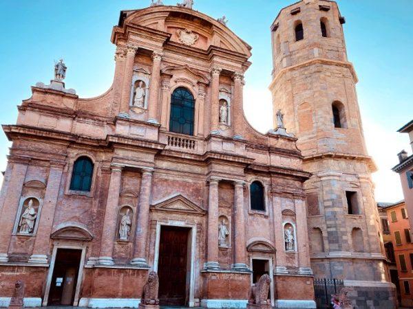 quartieri d'italia4per4: Reggio Emilia centro storico