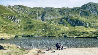 Lago della Bargetana