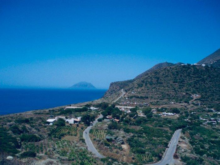 Trekking a Filicudi nelle Isole Eolie