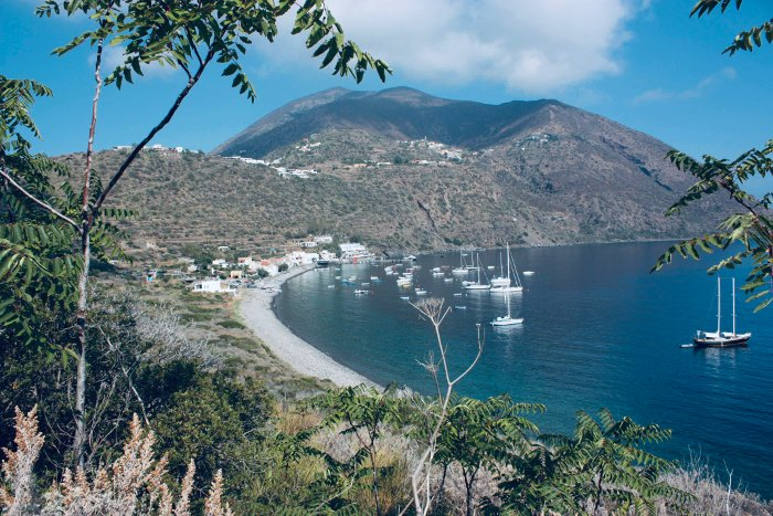 Isola di Filicudi
