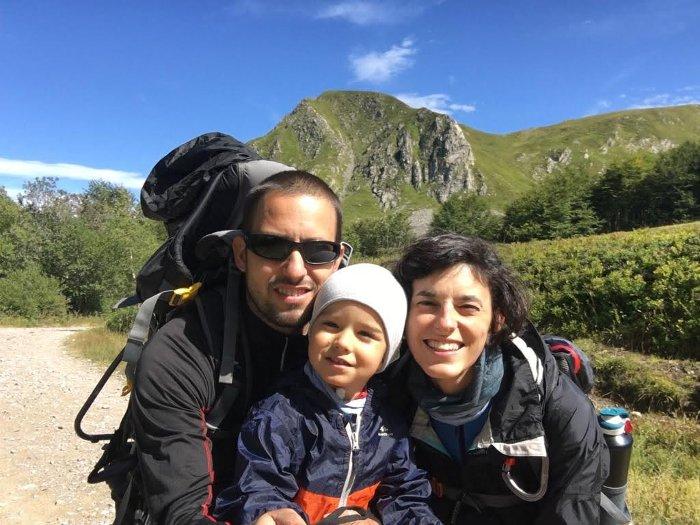 Escursioni nell'Appennino Reggiano