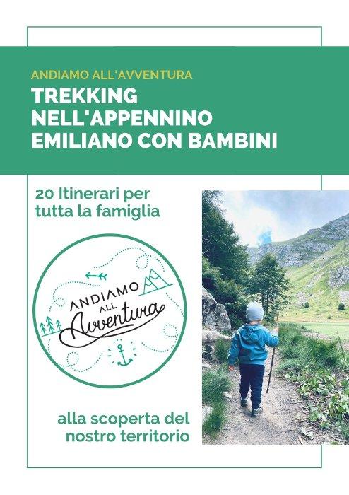 guide per escursioni con bambini in Appennino Emiliano