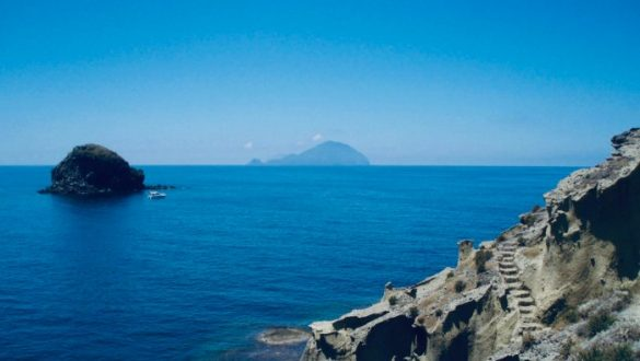 Trekking alle Isole Eolie