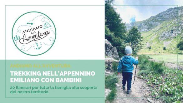 guida trekking appennino emiliano per famiglie