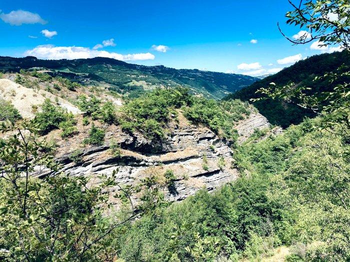 La via Matildica del Volto Santo e la Valle del Dolo
