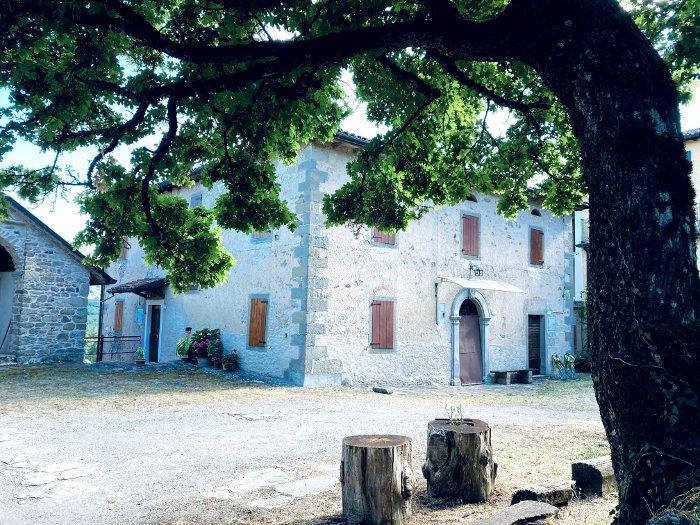 Borgo di Cadignano