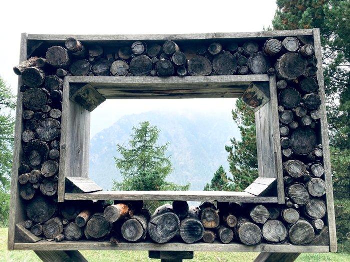 Escursioni in Val Varaita: panorami
