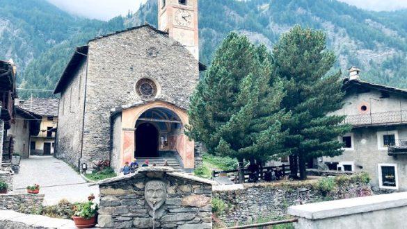 Escursioni in Val Varaita
