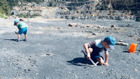 parco minerario elba