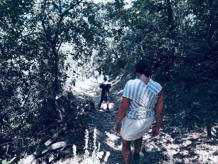 Il Sentiero dell'Amore di Rio Marina